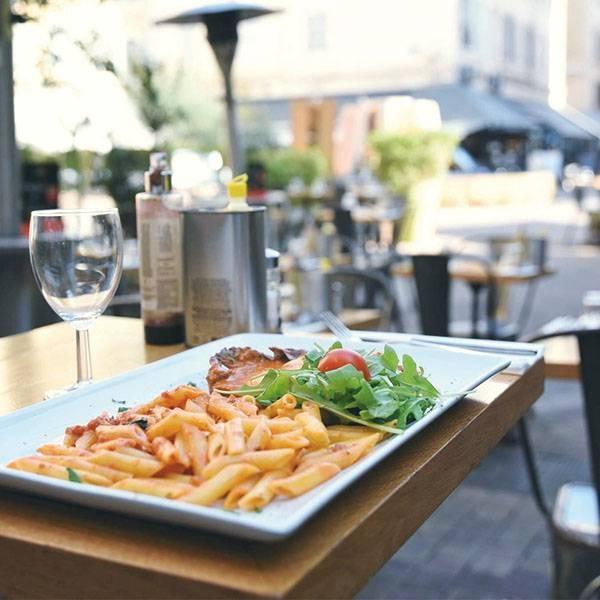 Fuxia - Restaurant Italien Marseille