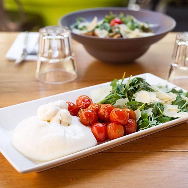 Le Restaurant - Fuxia - Italien Marseille