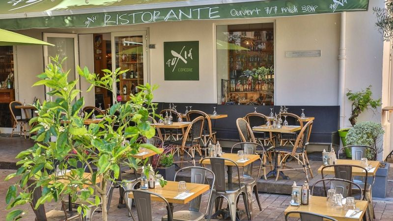 Recrutement - Fuxia - Restaurant Italien Marseille